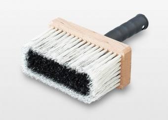 Block Brush - Synthetic Filament