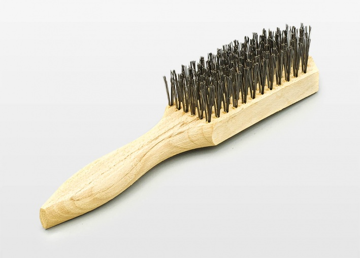 Steel Brushes Soft