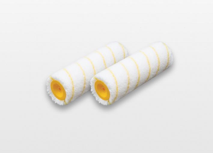 Trafalete de zugravit Gold Stripe Midi