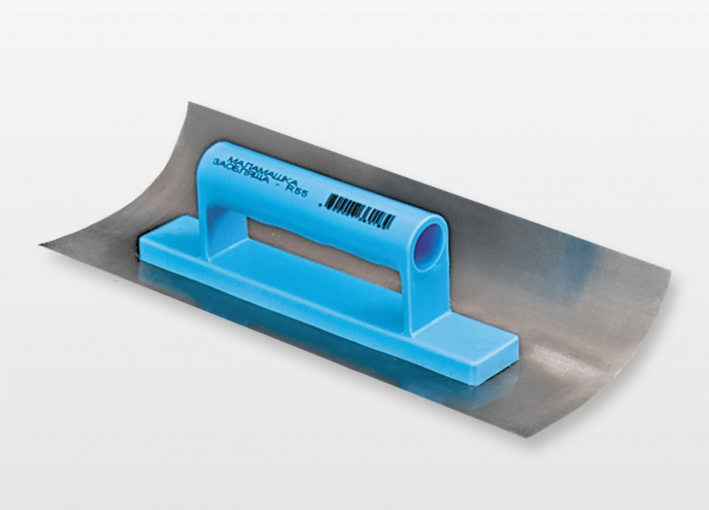 Trowel for Rounding
